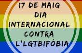 L'Ajuntament de Taradell i la Mancomunitat La Plana contra la LGTBIfòbia