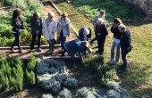 Taradell inaugura el Parc de les Olors