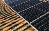 Taradell és un dels municipis d'Osona amb més instal·lacions d'autoconsum fotovoltaic