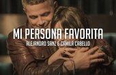 El número 1: Alejandro Sanz i Camila Cabello