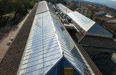 Actuacions a l'edifici del Centre Cultural Costa i Font per millorar el confort