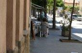 Les terrasses de bars i restaurants podran tornar a obrir amb les mesures de seguretat adequades