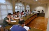 Aquest dijous es farà el primer ple municipal de l'any, que donarà suport a Torra i Junqueras