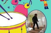 Portes obertes a l'Escola Bressol i l'Escola de Música