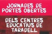 Jornades de portes obertes dels centres educatius de Taradell
