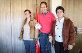 L'Associació Sant Tomàs agraeix a l'Ajuntament la seva col·laboració