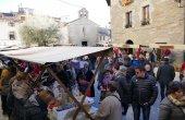 Torna el cap de setmana de Santa Llúcia, ple d'actes