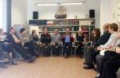 Formació continuada per a les associacions de gent gran dels municipis de la Mancomunitat La Plana