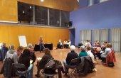 Satisfacció després de la nova edició del taller per a dones a Taradell