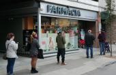 Els botiguers de Taradell, indignats amb les restriccions als comerços i el tancament de bars i restaurants