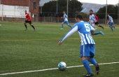 La UD Taradell empata contra el Llorença en el descompte