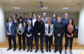 Deu eleccions municipals, tres alcaldes a Taradell