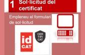Formació sobre el Certificat Digital amb les entitats de Taradell