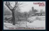 El Calendari 2019, dedicat a Taradell a través de la mirada d'un taradellenc als anys 50