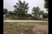 Instal·lades dues noves cistelles davant del Pavelló