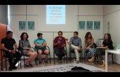 Es presenten noves accions de la campanya 'A Cegues no mola'