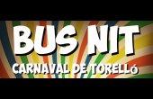 Ja estan disponible les inscripcions pel Bus Nit per tornar de Carnaval de Torelló