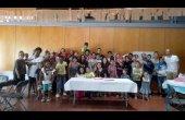 El Centre Obert el Puntal celebra 10 anys
