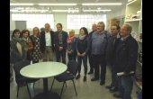 S'inaugura les noves instal·lacions de l'Espai Solidari