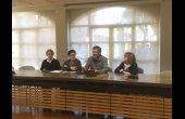La Regidoria de Comerç i l'Agrupació de Botiguers de Taradell presenten la campanya de Nadal 2017