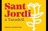 Per Sant Jordi, queda't a Taradell