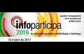 Taradell rep per tercera vegada consecutiva el Segell Infoparticipa