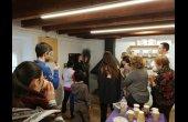 El Parc de les Olors celebra el primer taller mensual amb un ple absolut de places