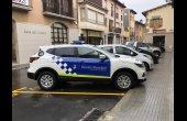 La Guàrdia Municipal estrena vehicle