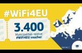 Taradell rebrà 15.000 euros per instal·lar wifi pública
