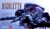 Ens acompanyes al Liceu? L'òpera Rigoletto de Verdi ens espera