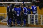 El CP Taradell juga a la pista del Girona