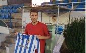 La UD Taradell fitxa Arnau Cirera i dissabte comença nova temporada rebent el Manlleu B