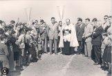 65 anys de la inauguració del camp de futbol de la Roureda