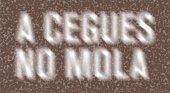 Presentació de la Campanya ''A cegues no mola''  a la Sala de plens de l'Ajuntament de Taradell