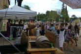 Fotos. Un miler de persones al Lost Ranxx de Taradell
