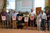 Joan Carles González i Aureli Trujillo guanyen el 15è Premi Literari Solstici