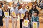 Maria Dolors Portas i Aureli Trujillo guanyen el 16è Premi Solstici de Taradell