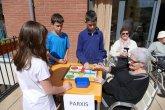 Els residents de la Fundació Vilademany ens expliquen jocs de la seva infantesa