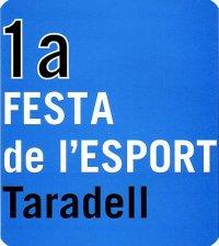 Banner festa esport
