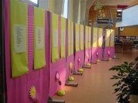 Exposició Abril poètic 2011
