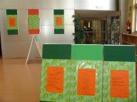 Exposició Abril Poètic 2012