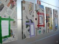 Exposició Abril Poètic 2013