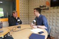 Entrevista Jacint Casadevall (2)