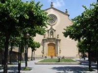 Església de Taradell
