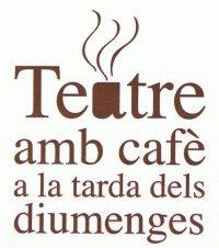 Logo Mostra de Teatre