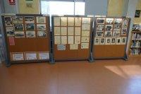 Expo escola del Colomer