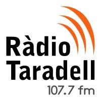 Logo Ràdio Taradell