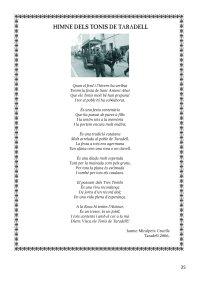 Himne Sant Antoni (Goig 3)