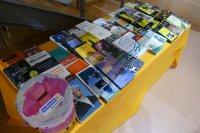 Venda llibres marató (3)