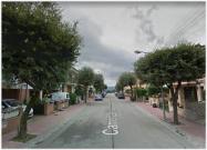 Vista general carrer Lleida